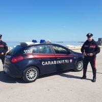 Campobello. Scappa all'alt dei carabinieri, denunciato 70enne. Arrestato 48enne: dai domiciliari al carcere