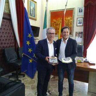 Nicolò Catania e Carlo Gubellini 2