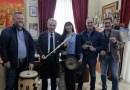 Partanna, assegnati strumenti acquistati per il laboratorio di propedeutica musicale