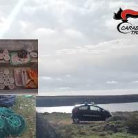 Favignana. Sorpresi a raccogliere ricci in area marina protetta: denunciati tre palermitani