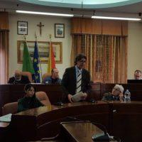Campobello. Il Sindaco illustra al Consiglio comunale la relazione dell'attività svolta