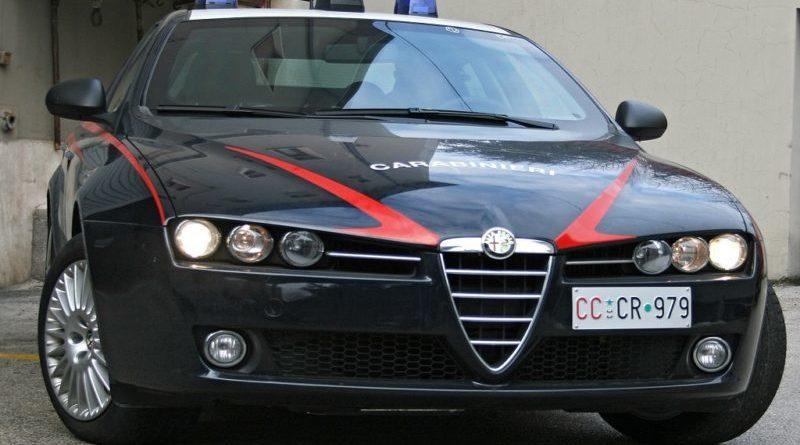 Sicurezza, plauso del Sindaco all'attività condotta negli ultimi giorni a Petrosino dai Carabinieri