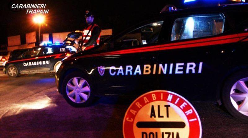 Petrosino. Controlli straordinari: quattro denunce e numerose sanzioni al codice della strada