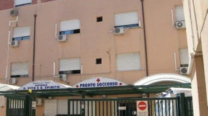 """Potenziamento delle attività ospedaliere: nuova dotazione per il """"S. Vito e S. Spirito"""" di Alcamo"""