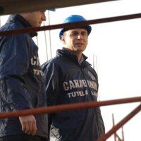 Campobello / San Vito Lo Capo. Sicurezza dei luoghi di lavoro: 5 soggetti denunciati e sanzioni per oltre 40mila uero