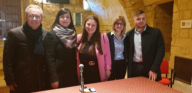 Partanna. Istituita lo scorso 15 febbraio al Castello Grifeo la Consulta giovanile