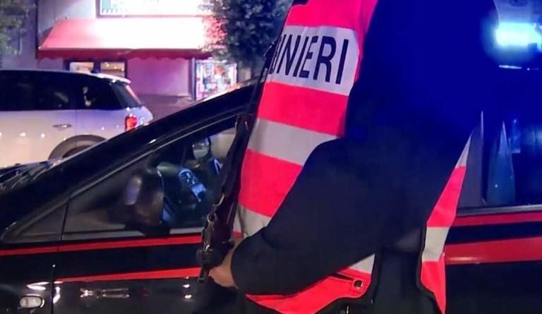Soldi della droga per mantenere gli affiliati, 6 arresti a Catania
