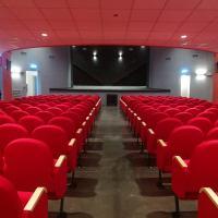 """Campobello. Attesa per l'inaugurazione del nuovo Cine Olimpia """"Gregorio Mangiagli"""""""