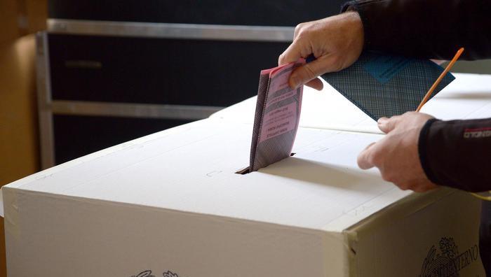 Campobello: Affluenza alle ore 19 pari al 14,43% per il referendum
