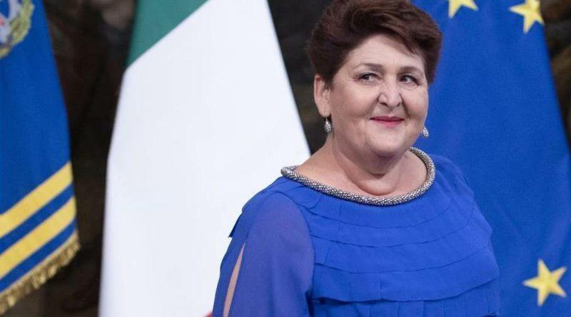 La Flai Cgil e la Camera del Lavoro di Marsala esprimono solidarietà alla ministra Teresa Bellanova