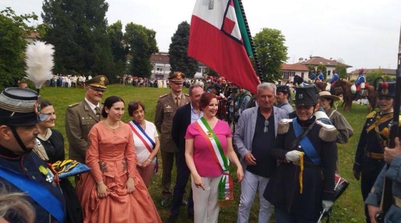 Magenta(MI): L'amministrazione Comunale celebra la Battaglia di Magenta: il programma