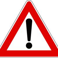 Nota di segnalazione di pericolo del PD, sulla percorribilità della SP51 tratto Campobello di Mazara - Tre Fontane – Torretta Granitola