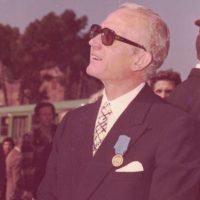 Campobello. L'8 settembre di Salvatore Bono medaglia d'oro al Valor Militare