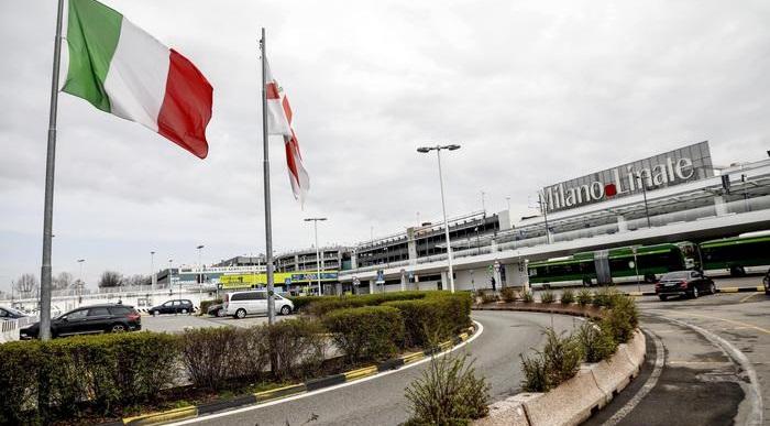 Aeroporto Milano Linate – Riapertura ai voli di linea il 13 luglio