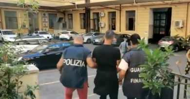 Camorra a Roma, duro colpo agli 'affari di famiglia' dei Senese: 28 arresti (Video)