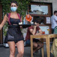 [Salute] Quali azioni ci espongono di più al contagio da coronavirus