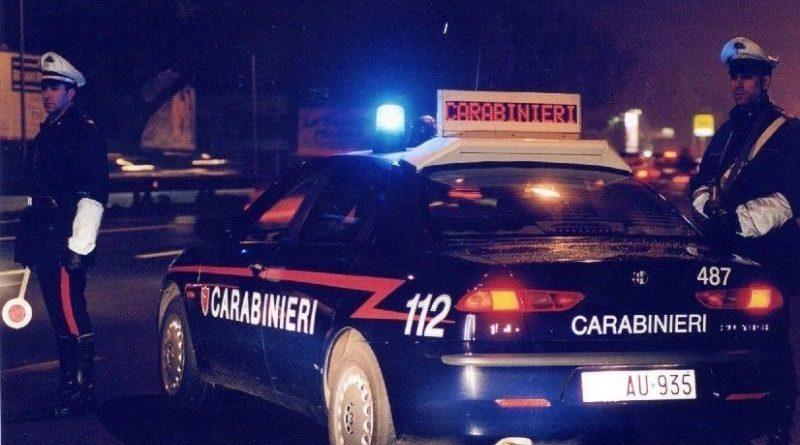 Palermo. Borgo nuovo: commerciante e spacciatore, arrestato dai carabinieri