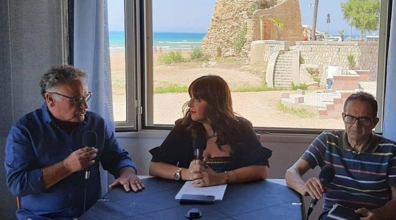 [Politica] Campobello. Verso le amministrative: Intervista alla candidata sindaco, d.ssa Doriana Licata