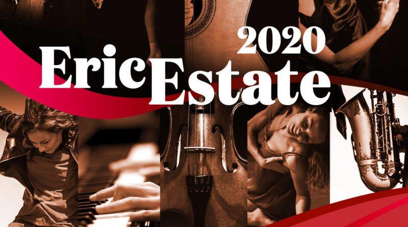 I concerti di ericestate 2020 con gli Amici della Musica di Trapani
