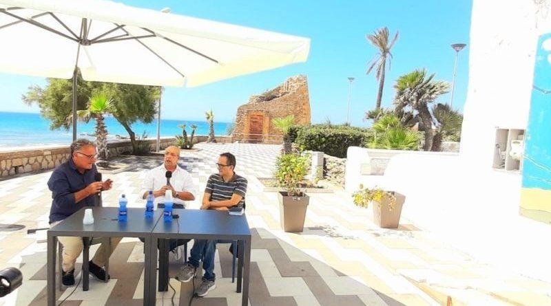 [Politica] Campobello. Verso le amministrative: Intervista al candidato sindaco avv. Gaspare Passanante