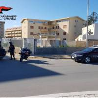 Operazione dei Carabinieri: eseguite 3 misure cautelari. Divieto di dimora per il sindaco di Erice