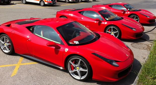 [Video] Padova. Maxi fallimento da 36 milioni di euro e frode fiscale. Sequestrate aziende, immobili, Ferrari e Porsche