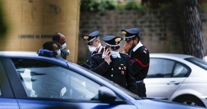 Catania. Duplice omicidio di Librino, 5 fermati vicini al clan Cursoti milanesi