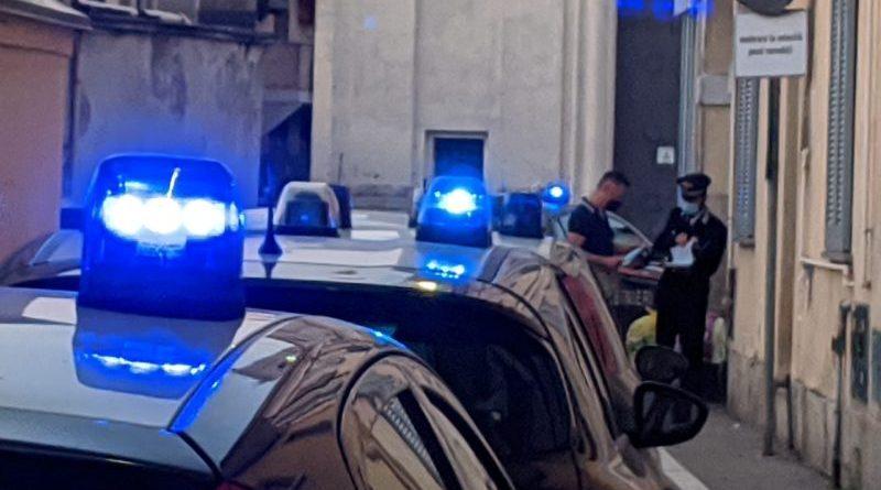 Legnano. Hashish nel furgone, arrestato dai Carabinieri [Video]
