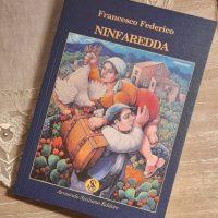 Libri: Ninfaredda di Francesco Federico, storia d'amore e speranza nella Sicilia del 900