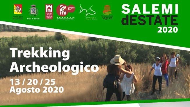 Salemi, tre giornate di trekking archeologico a Monte Polizo, San Miceli e Mokarta