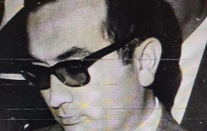 [Anniversario] Castelvetrano. Un cuore di rose per Vito Lipari