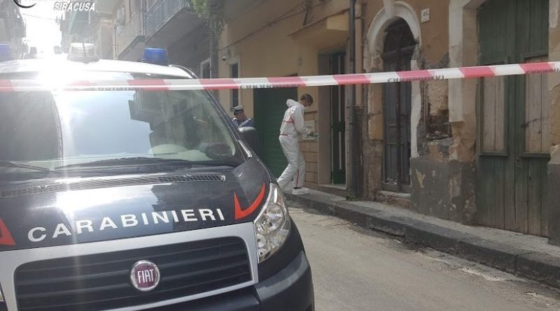 """Carlentini (SR). Risolto il giallo del cadavere ritrovato all'interno di una """"Body Bag"""": arrestato 37enne"""