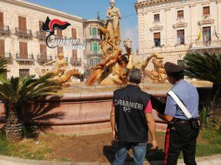 Fontana Diana Siracusa (3)