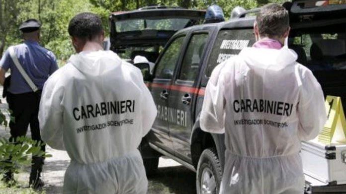 Caltanissetta: arrestato il presunto autore del duplice omicidio dei fratelli La Monaca (Video)