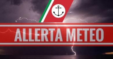 Capitaneria di Porto, Mazara: Avviso di pericolosità n. 03/2020  Condizioni Meteo Avverse