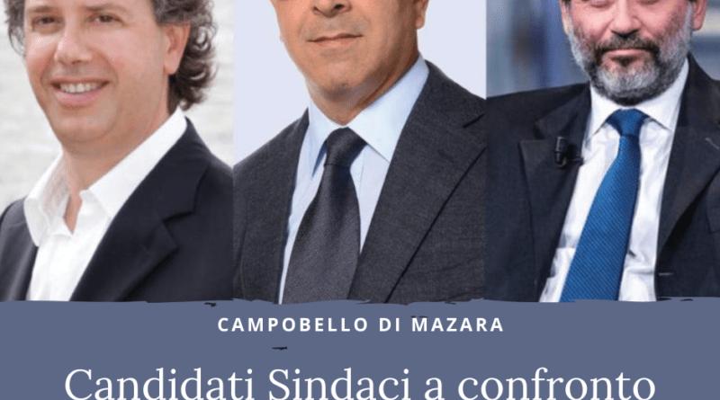 [Amministrative 2020] Campobello. Ingroia: se divento sindaco imprese disposte ad investire a Campobello