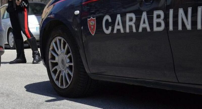 Milano. Accoltella l'amante della moglie: Carabinieri arrestano il marito 51 enne.