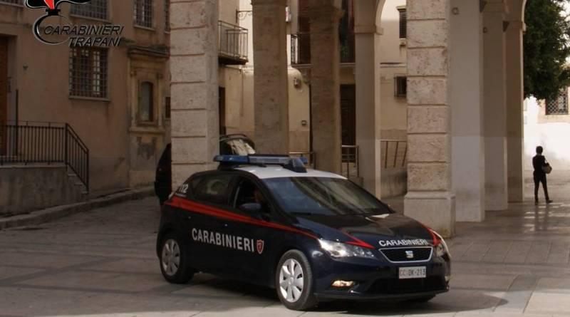 Alcamo. Furti in appartamento: identificato e arrestato 51enne castelvetranese