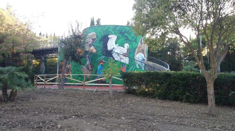 Santa Ninfa: Domani si inaugura la ristrutturata villa comunale