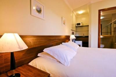 Apartamento Especial Externo - Pousada Campos de Provence