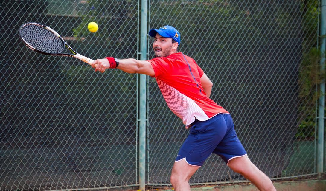 Circuito Tenis : Circuito mato grossense de tênis terá torneios em