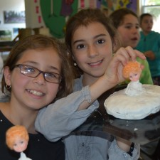 cake decorating electives