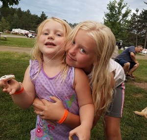 10 camping with kids tips