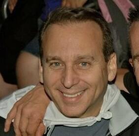 Michael Paoli