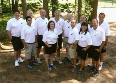 2012 Administrative Staff