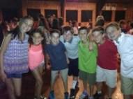 Junior Camp Social 2014