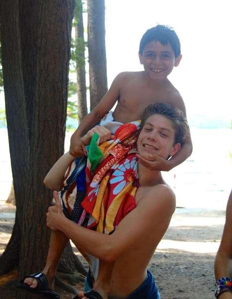Camp Takajo for Boys in Maine 07_29_2015_M_WR_Brave_Smiles - 1