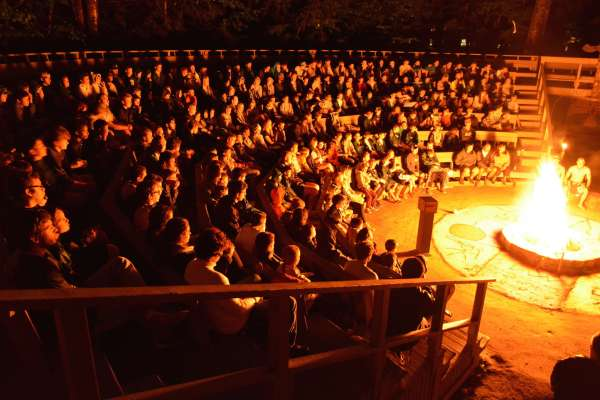 Camp Takajo for Boys in Maine 08_12_2015_N_Final_Closing_Indian_Council_Fire_006