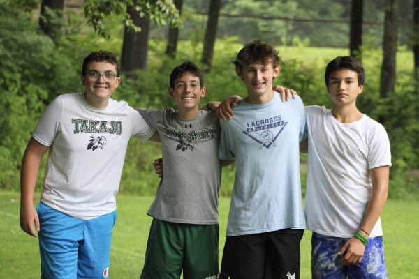 SubSenior Campers