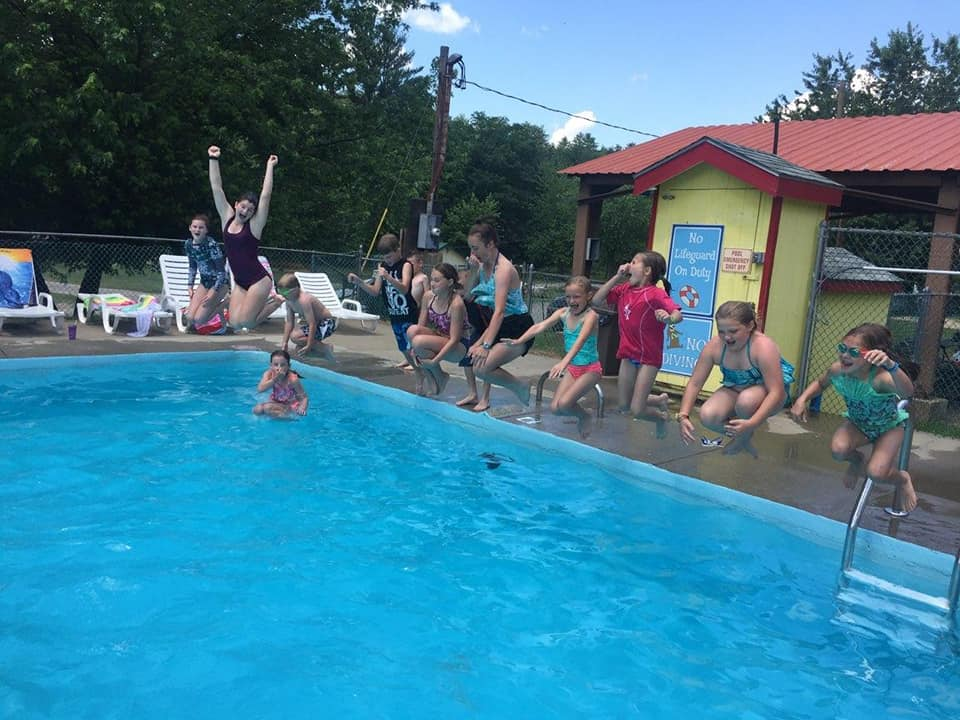 Town of Campton NH – Recreation Programs: After School